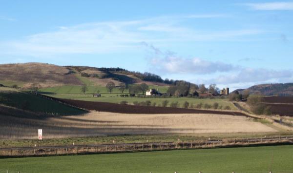 Kilbride Cottage View
