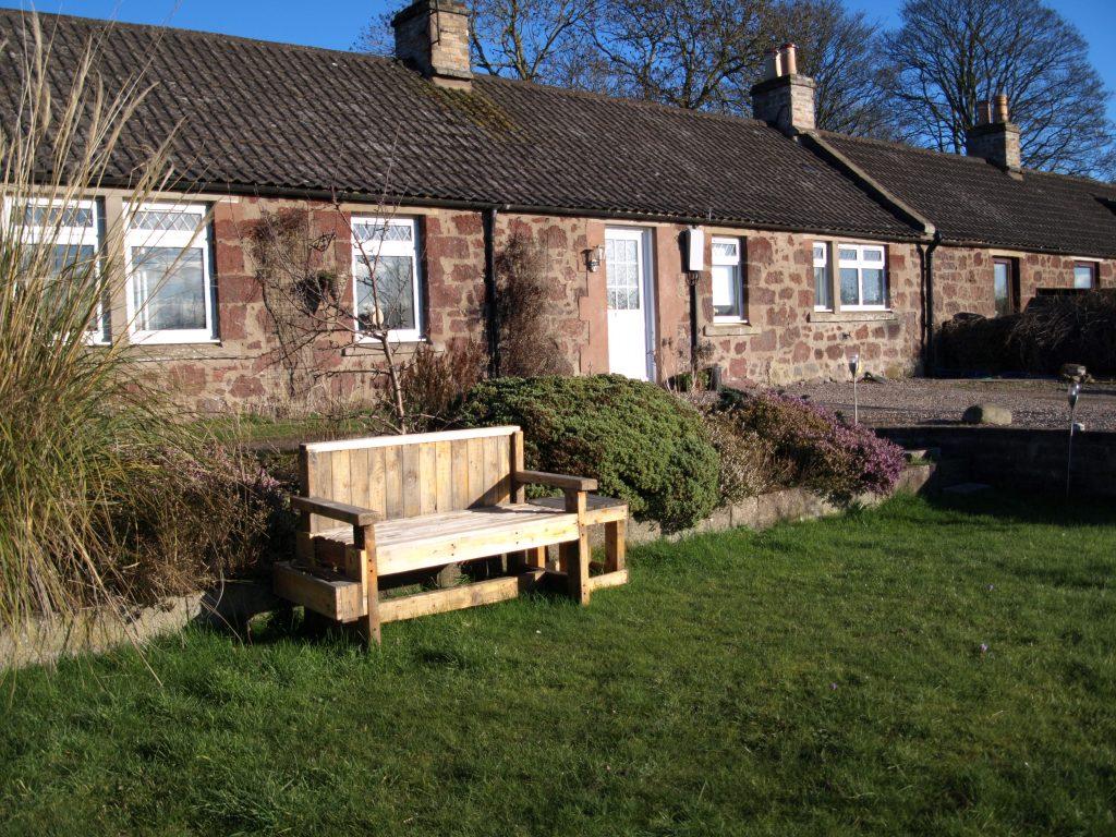 Picture of Kilbride Cottage exterior