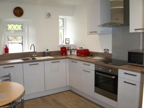 Induction hob, oven, washing machine, dishwasher, fridge/freezer